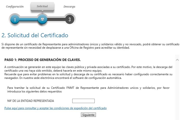 FNMT ceres. Cómo renovar Certificado Digital Administrador Único y Solidario en la fnmt ceres.