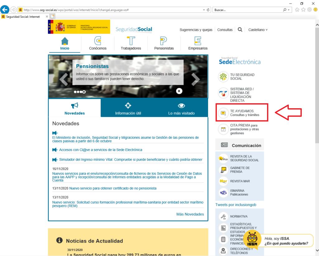 Cómo solicitar Certificado Digital por internet