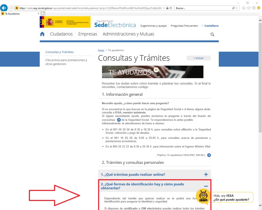 Cómo hacer la solicitud para pedir cita previa Certificado Digital